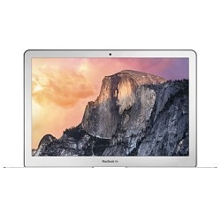 "картинка Apple MacBook Air [MQD32RU/A] Silver 13.3"" {(1440x900) i5 1.8GHz (TB 2.9GHz)/8GB/128GB SSD/HD Graphics 6000} (Mid 2017) от магазина GorogPC"