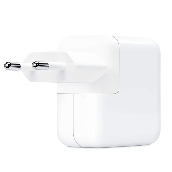 картинка MR2A2ZM/A Apple 30W USB-C POWER ADAPTER от магазина GorogPC
